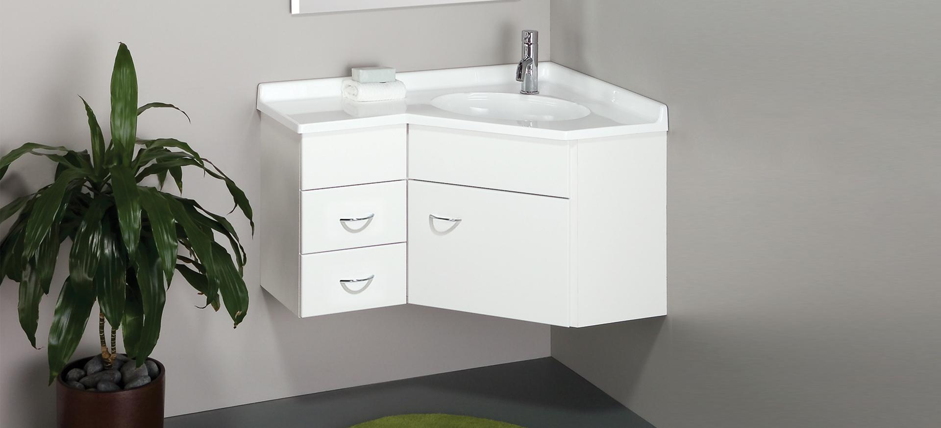 Stella Corners St Michel Bathroomware