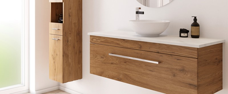 Home St Michel Bathroomware