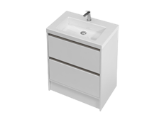 City 46 700 Floor - 2 Drawer