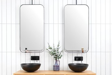 Allegra Mirror