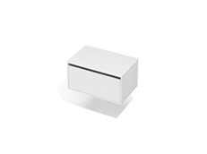 City 50 800 Wall - 1 Drawer